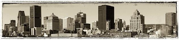 History Montreal