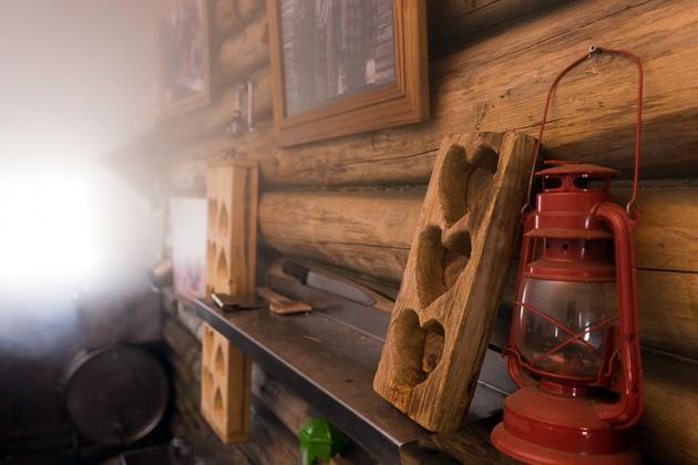 La Sucrerie de la Montagne