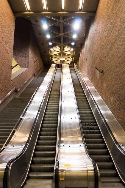 Metro Place St Henri