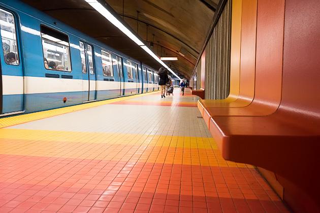 Metro Villa Maria