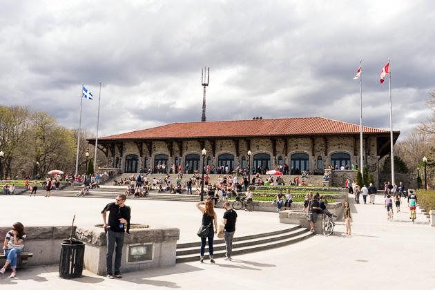 Belvedere Kondiaronk
