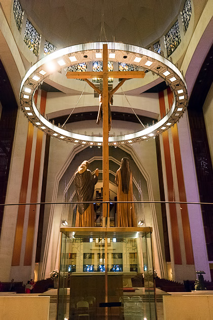 St Josophe Oratory Montreal