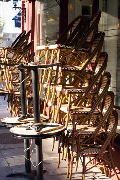 Photos Old Quebec
