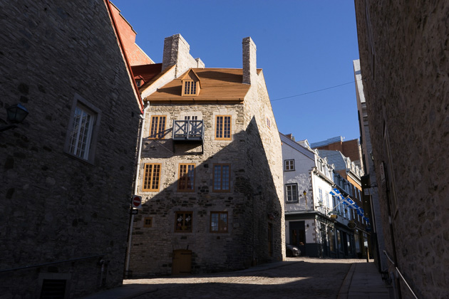 Photos Old Quebec