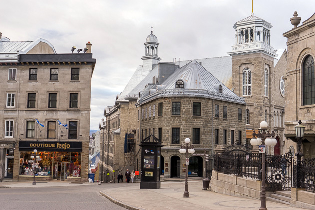 Quebec City Photos
