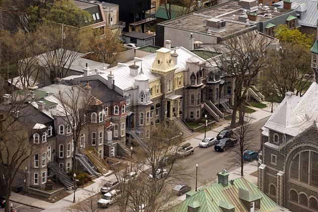 Quebec City Panoramas