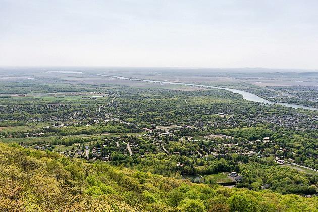 Saint Hiliare Hike