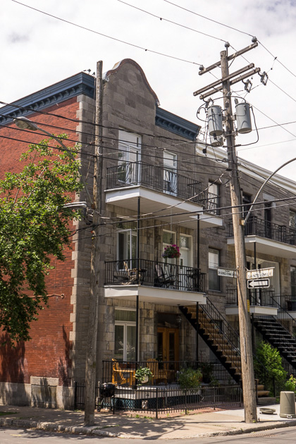 St Henri Montreal
