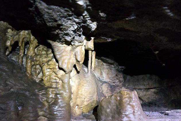 St Leonard Caves