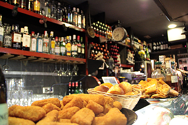 Tapas Libre Oviedo