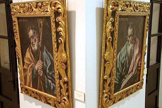 El Greco Oviedo