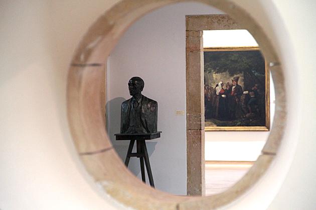 Fine Art Museum Oviedo