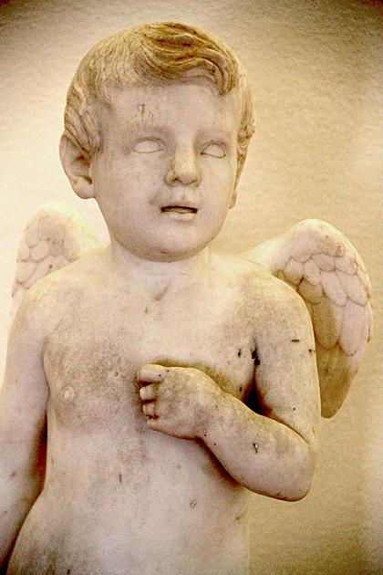 Marbel Angel