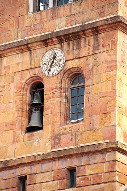 University Bells