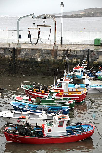 Porto Luanco