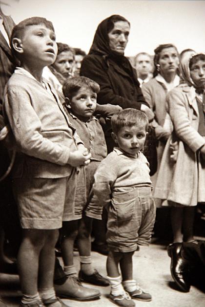 emmigration asturias