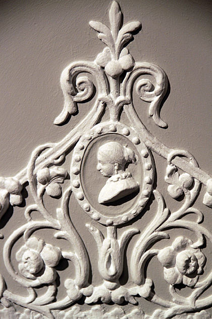 Detail Asturias