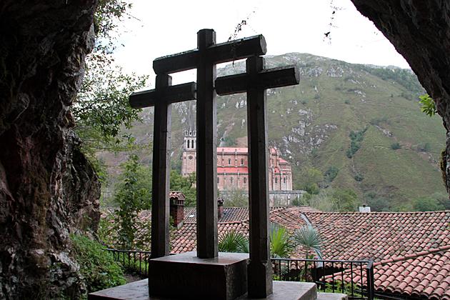 Cruzes Covadonga