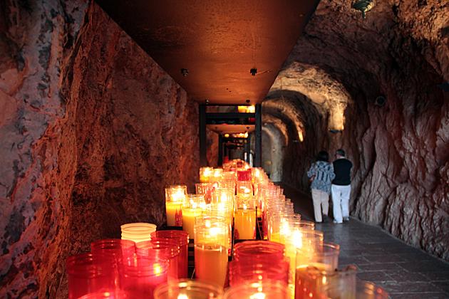 Cueva Silencia