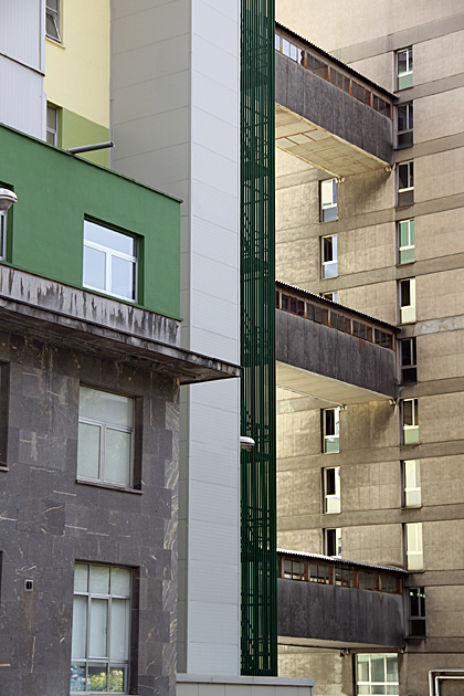 Hospital Oviedo