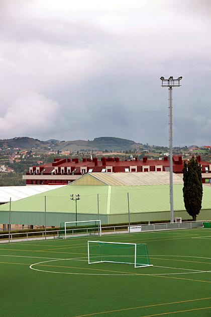 Soccer Oviedo