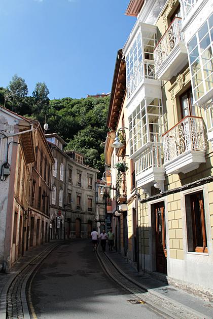 Calle Cudillero