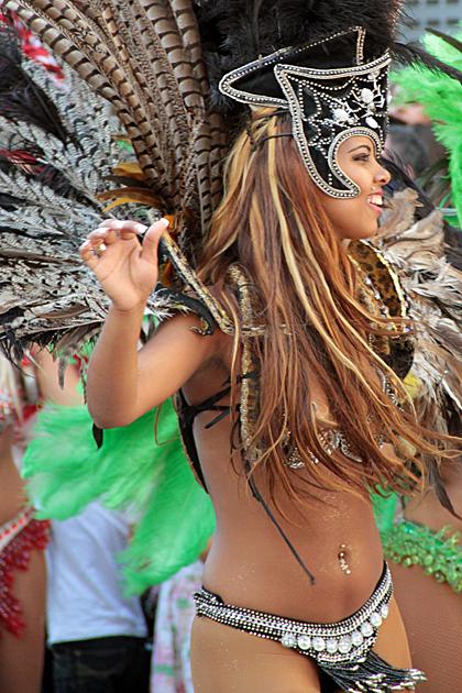 Carneval Rio Oviedo
