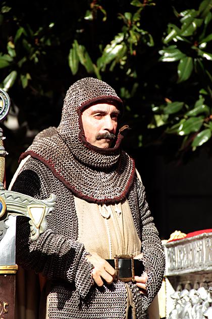Knight Asturias