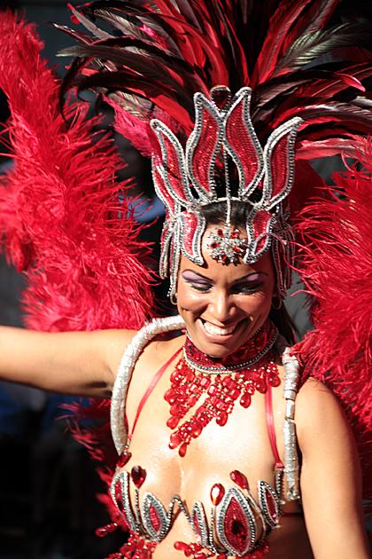 Sexy Samba