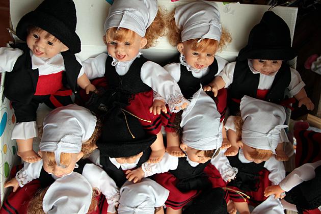 asturian children