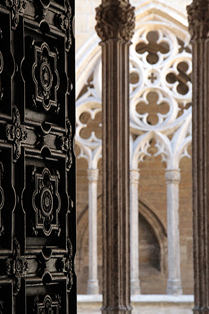 Gothic Oviedo