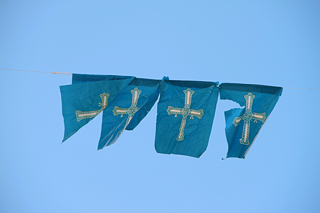 Asturian Flags