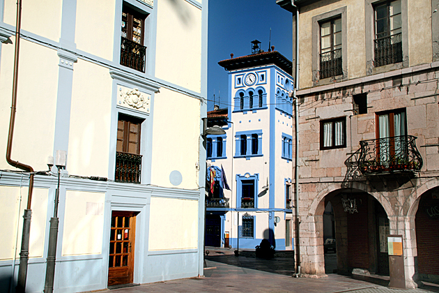 Grado Ayuntamiento