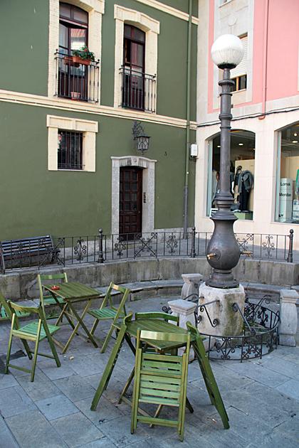 Sidra Plaza