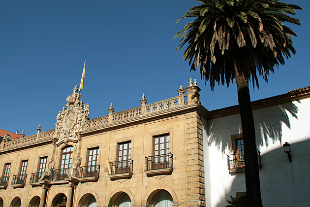 Reconquista Oviedo