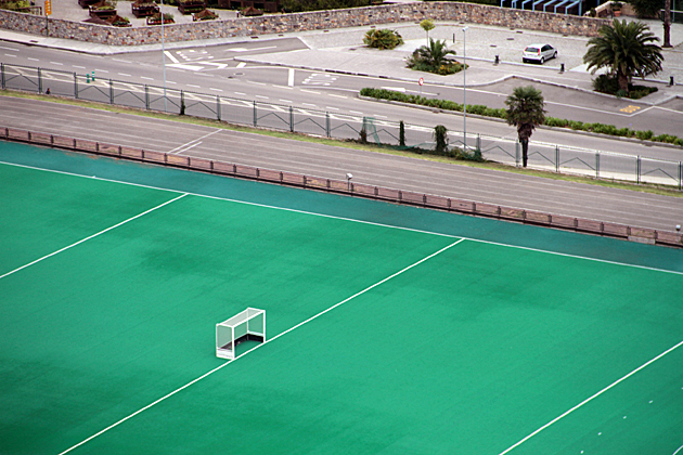 Soccer Gijon