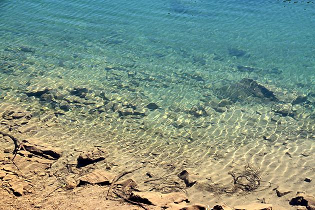 Lago Asturias