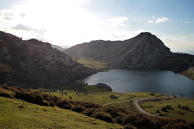 Largo Asturias