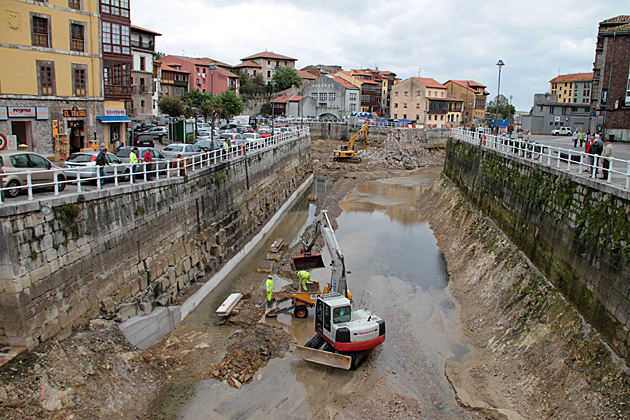 Llanes Construction