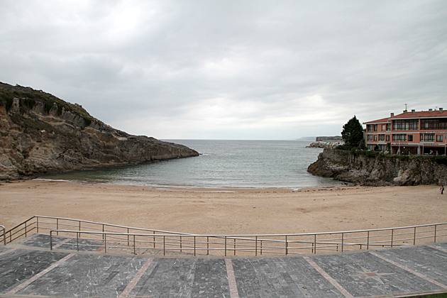 Llanes Playa