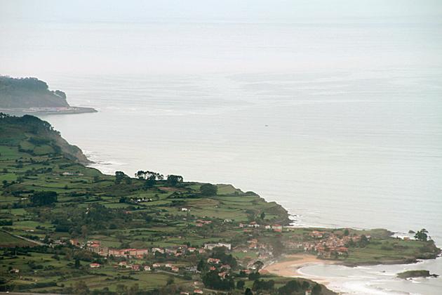 Coast Asturias