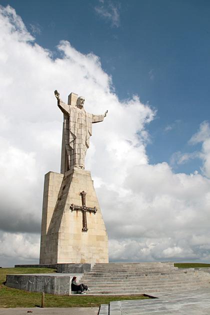 Sacrado Corazon Jesus Oviedo