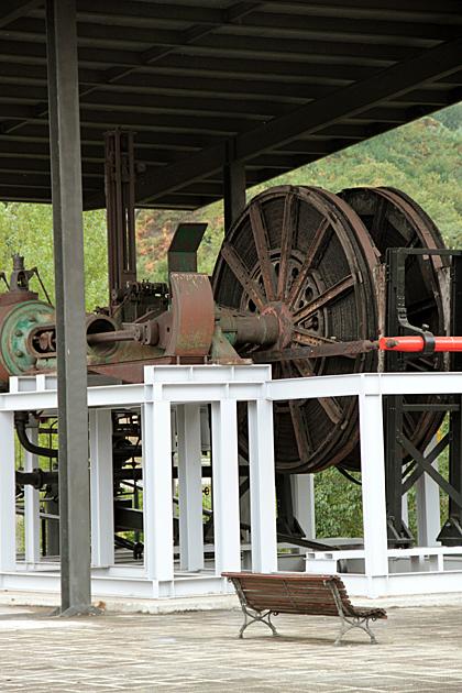 Museum Coal Asturias
