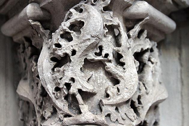 Rey Casto Detail
