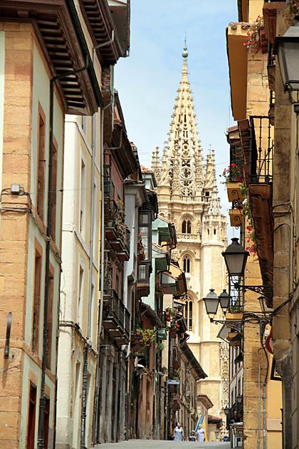 Oviedo Holida