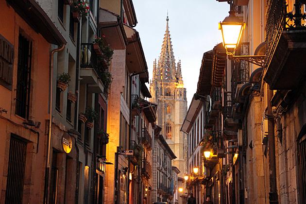 Oviedo Night Life