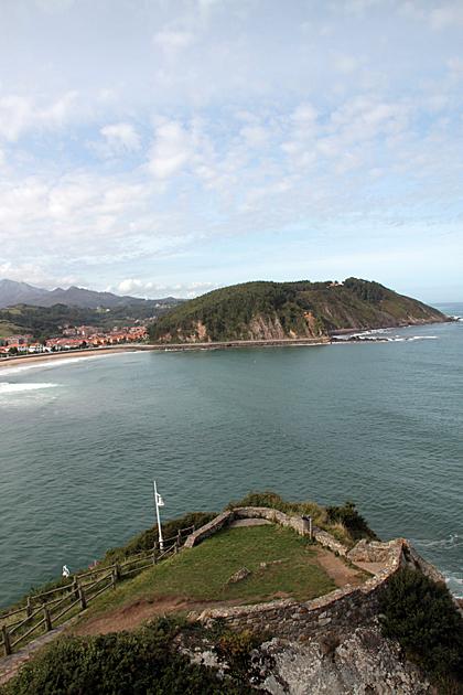 Mirador Asturias