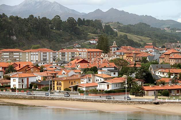 Ribadesella Spain