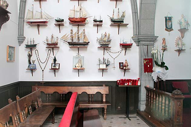 Seaman Church