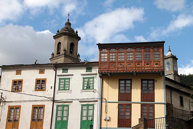Taramundi Spain
